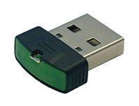 Microcosm Dinkey Pro mini dongle